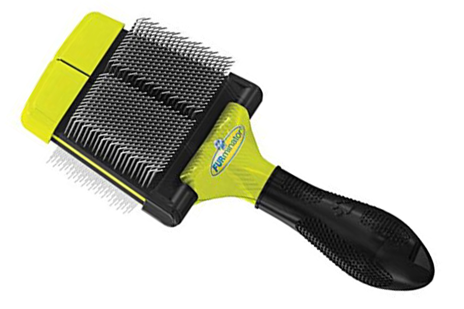 FURminator Poodle Slicker Brush