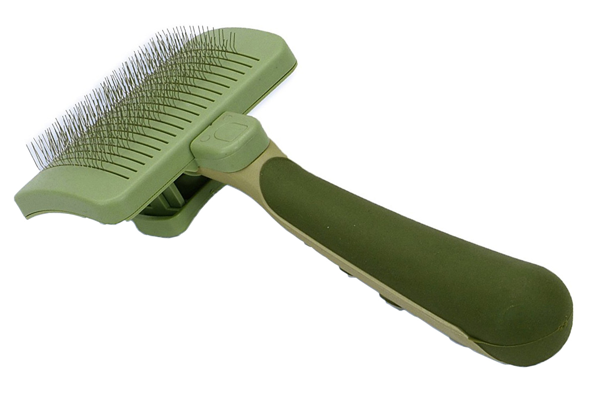 Best Cat Brush For Cat With Long Thick Hair